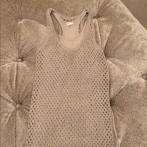 Club Monaco Knit Dress 🌞